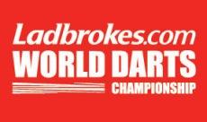 PDC Dart WM Logo