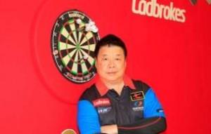 Paul Lim ist wieder mit dabei